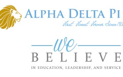 The First and the Finest – Alpha Delta Pi